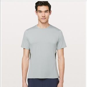New- Lululemon- Fast and Free Short Sleeve Top